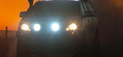 led-close-up
